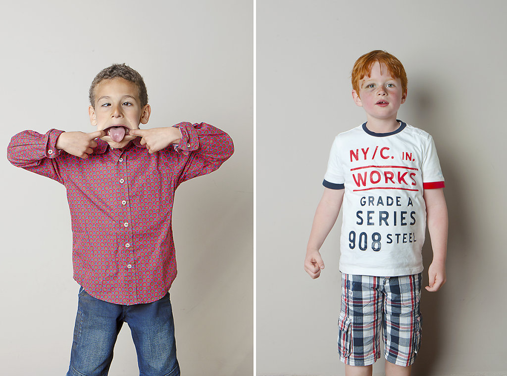 Kids Photography Bruxelles - Bahhodh Ahmed