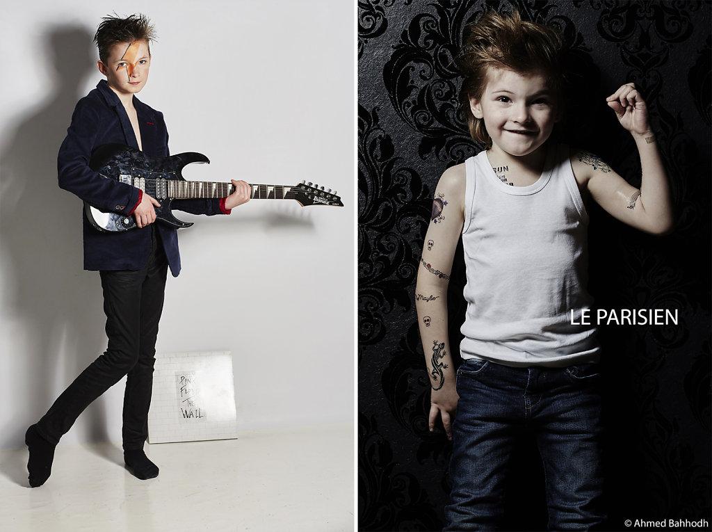 Kids Photography Bruxelles Ahmed Bahhodh Paris