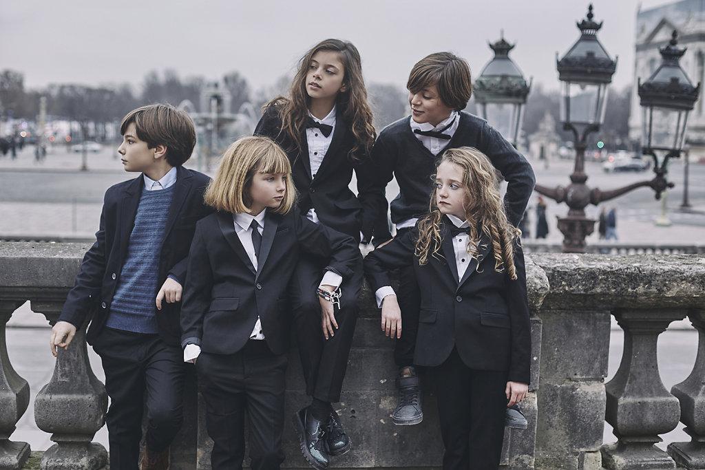 Kids Photography Bruxelles Paris Ahmed Bahhodh