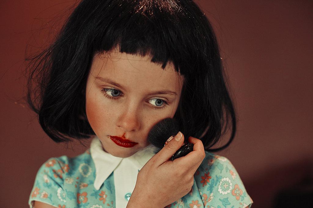 kids fashion editorial photographer ahmed bahhodh paris bruxelles