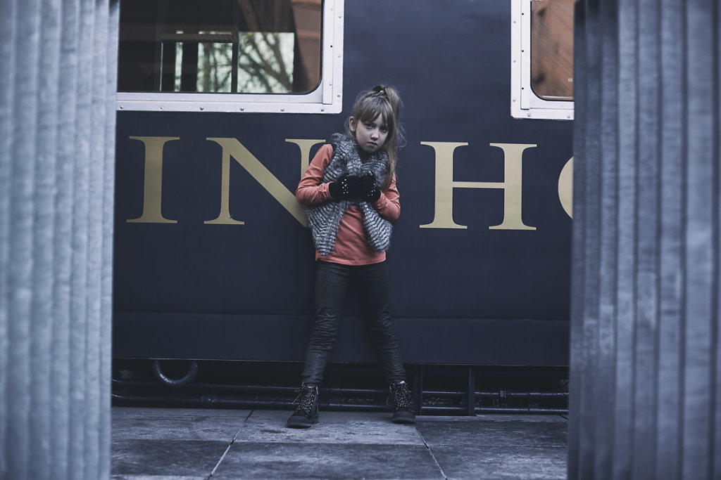 © Ahmed Bahhodh Editorial.  Kids Photography Bruxelles